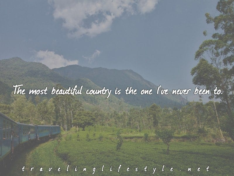 traveling inspiration quotes