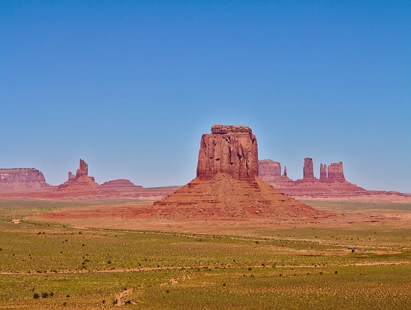 navajo monument valley 1