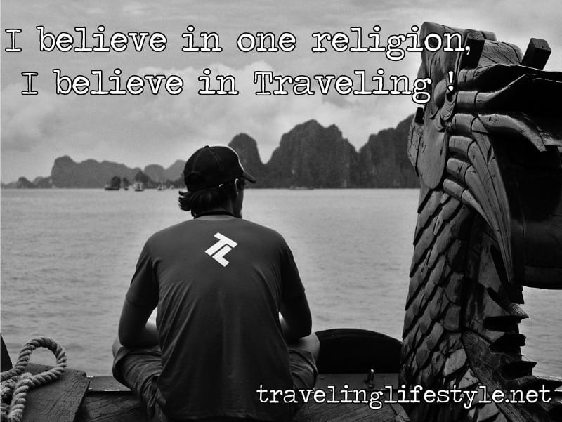 top travel quotes by famous travelers use