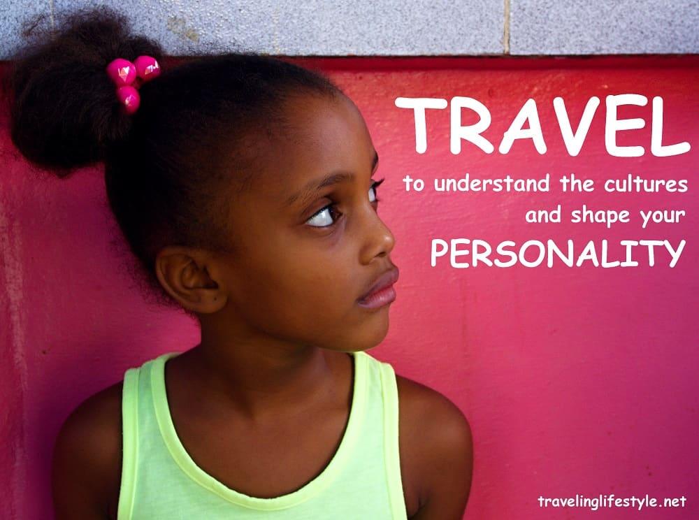 travel culture quote