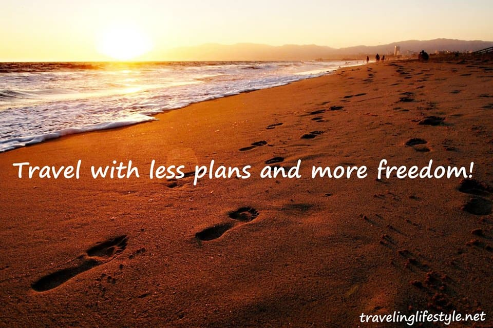 TOP Inspiring Travel Quotes by Famous Travelers
